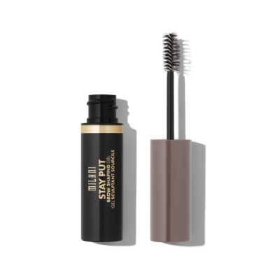 Milani Gel na obočí Stay Put Brow Shaping Gel