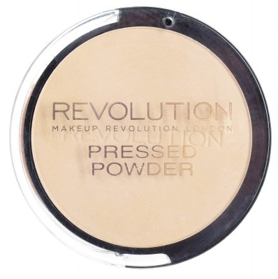 Makeup Revolution Kompaktní pudr Pressed Powder