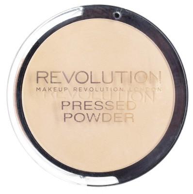 Makeup Revolution Kompaktný púder Pressed Powder