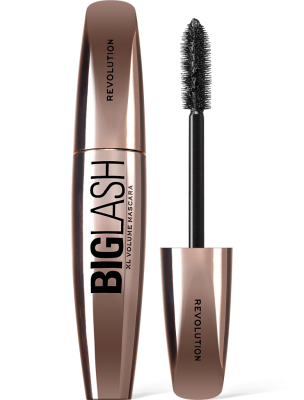 Makeup Revolution Riasenka Big Lash Volume