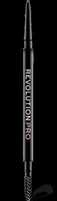 Revolution PRO Ceruzka na obočie Microblading Precision