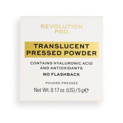 Revolution PRO Pudr CC Perfecting Translucent