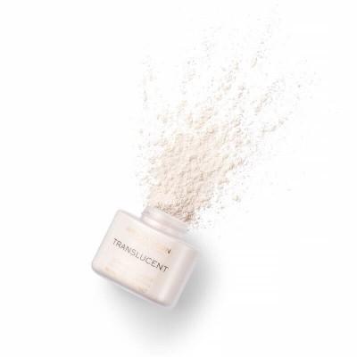 Makeup Revolution Sypký pudr Loose Baking Powder