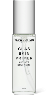Makeup Revolution Báza pod make-up Glass Skin