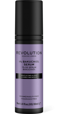 Makeup Revolution Skincare Sérum 1% Bakuchiol