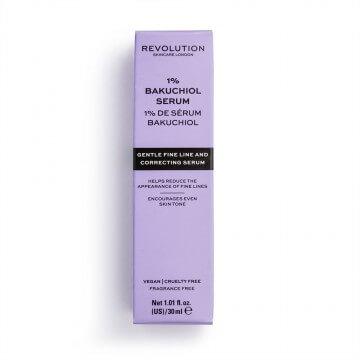 Makeup Revolution Skincare Sérum 1% Bakuchiol