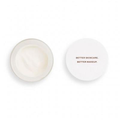 Makeup Revolution Skincare Krém na obličej Moisture Cream SPF15 a SPF30 Normal to Dry Skin