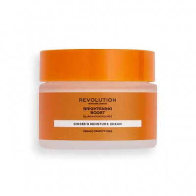 Makeup Revolution Skincare Krém na obličej Boost