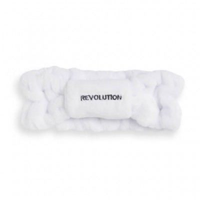Makeup Revolution Skincare Kosmetická čelenka Headband