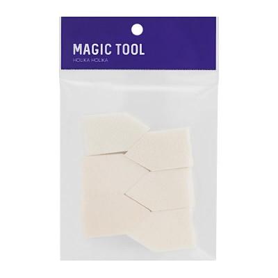 Holika Holika Houbičky na make-up Magic Tool Foundation Sponge