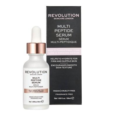 Revolution Skincare Sérum na pleť Multi Targeting & Firming Serum - Multi Peptide Serum