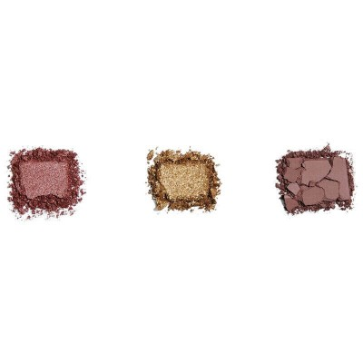 Makeup Revolution Paleta očních stínů Re-Loaded Velvet Rose