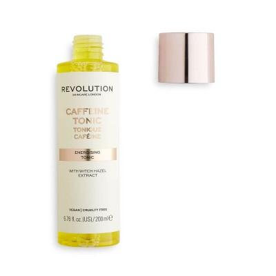 Revolution Skincare Pleťové tonikum Caffeine