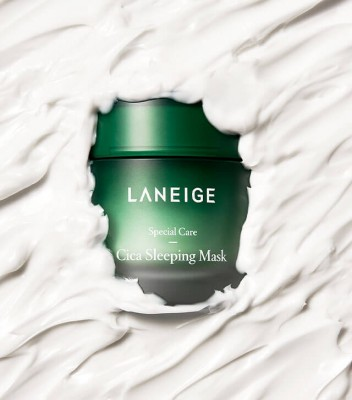 LANEIGE  Cica Sleeping Mask Maska na obličej