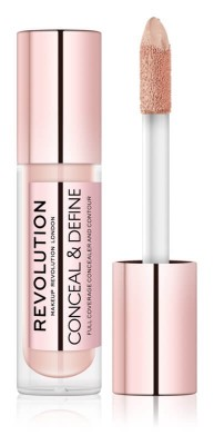 Makeup Revolution Korektor Conceal & Define Concealer