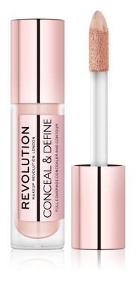 Makeup Revolution Korektor Conceal & Define Concealer