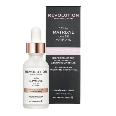Revolution Skincare Sérum na vrásky Wrinkle & Fine Line Reducing Serum - 10% Matrixyl