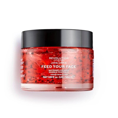 Revolution Skincare x Jake Jamie Watermelon Hydrating Face Mask Maska na obličej