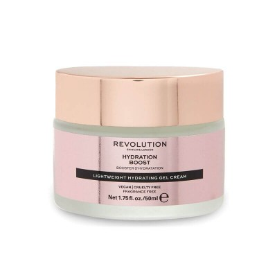 Revolution Skincare Krém na tvár Lightweight Hydrating GelCream – Hydration Boost