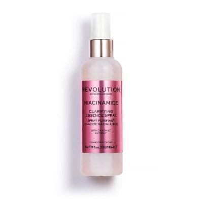Revolution Skincare Niacinamide Essence Spray  Sprej na pleť