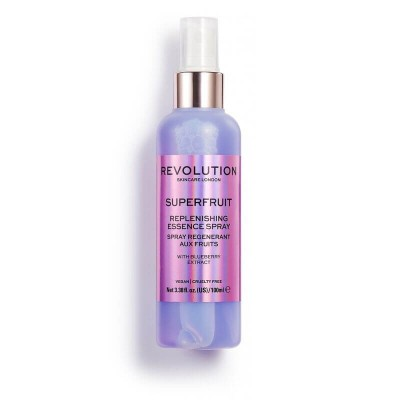 Revolution Skincare Superfruit Essence Spray Sprej na pleť