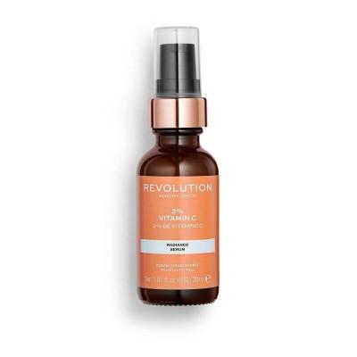 Revolution Skincare Sérum na pleť 3% Vitamin C