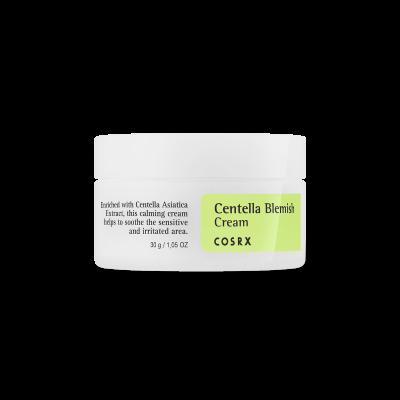 COSRX  Krém na obličej Centella Blemish cream