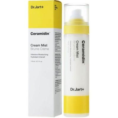 Dr. Jart + Pleťová hydratační pěna Ceramidin Cream Mist