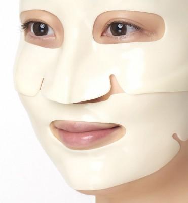 Dr.Jart + Rozjasňující maska Cryo Rubber with Brightening Vitamin c