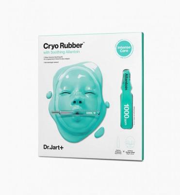 Dr. Jart + Uklidňující maska Cryo Rubber with Soothing Allantoin