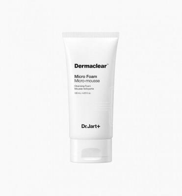 Dr. Jart + Mikropěnový čistič Dermaclear Micro Foam