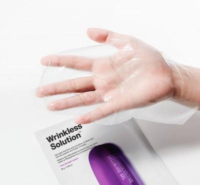 Dr. Jart + Maska proti vráskám Dermask Intra Jet Wrinkless Solution  (5x)
