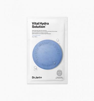 Dr. Jart+ Hydratačná maska Dermask Maska Water Jet Vital Hydra Solution (5x)