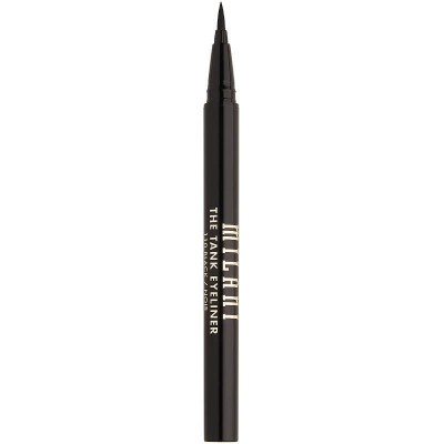 Milani Vodeodolná linka The Tank Liquid Eyeliner