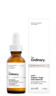 The Ordinary 100% Organic Virgin Chia Seed Oil 30 ml