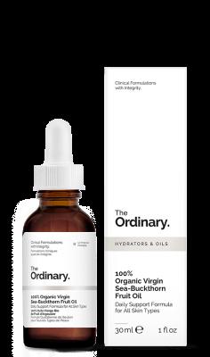 The Ordinary 100% Organic Virgin Sea-Buckthorn Fruit Oil 30ml