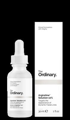 The Ordinary Argireline solution 10% 30ml