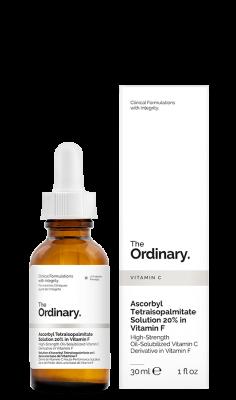 Ascorbyl Tetraisopalmitate 20% in Vitamin F
