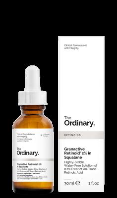 The Ordinary Granactive Retinoid 2% in Squalane