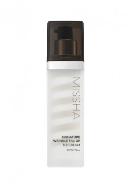 Missha Signature Wrinkle Fill-up BB Cream SPF37/PA++
