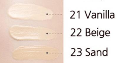 MISSHA M Perfect Blanc BB SPF50+ PA+++ - Rozjasňujúci BB cream