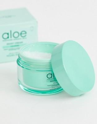 Holika Holika Aloe Soothing Essence 80% Moisturizing Cream