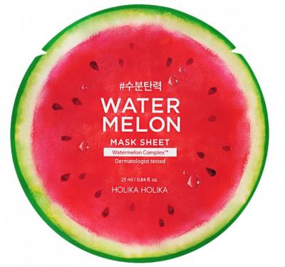 Holika Holika Hydratačná maska s výtažkom z melóna