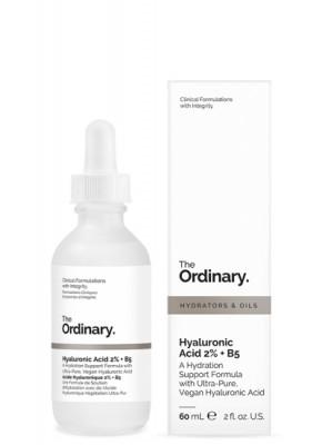 The Ordinary Hyaluronic Acid 2% + B5 60ml