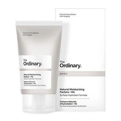 The Ordinary Natural Moisturizing Factors + HA 30ml