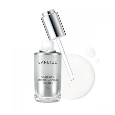 LANEIGE Rozjasňujúca esencia White Dew Original Ampoule Essence
