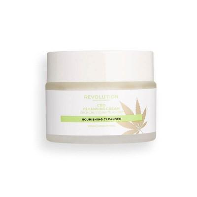 Revolution Skincare Výživný čistiaci krém Nourishing Cleansing Cream