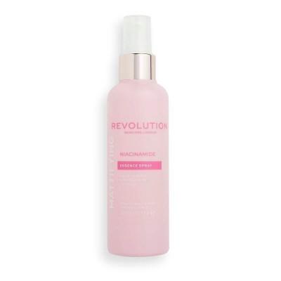 Revolution Skincare Hydratační esence Niacinamide Mattifying Essence Spray