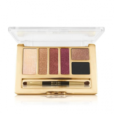 Milani Cosmetics Everyday Eyes Powder Collections-Must have metallics