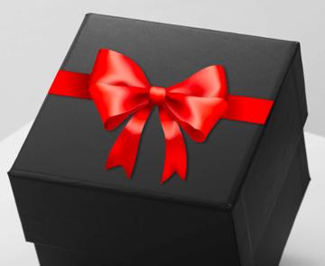 Zabaliť ako darček